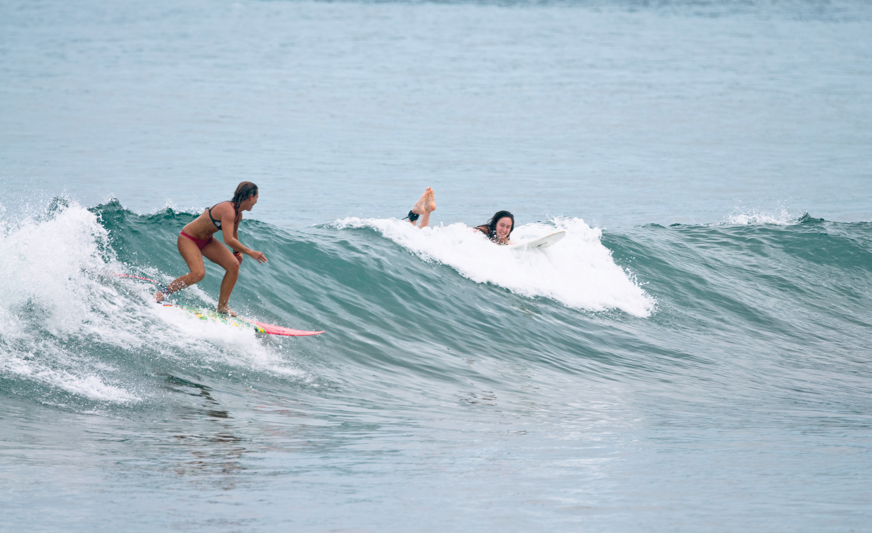 Laugh, Surf, Repeat