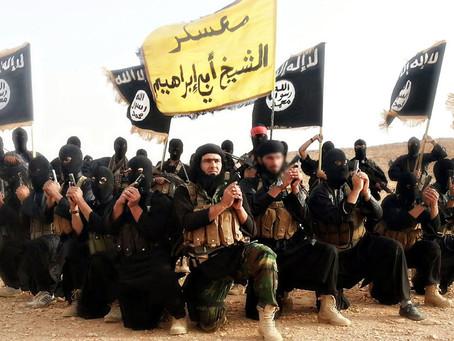 Isis-isit – perheiden jälleenyhdistäminen?