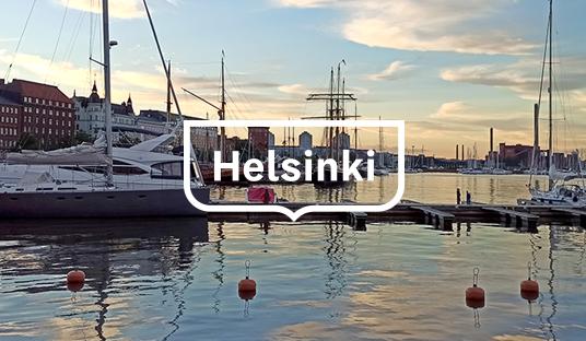 Helsinkiä vaivaa realismin puute - Ajatuksia uudesta kaupunkistrategiasta
