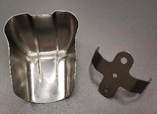Horn Cover and Bracket