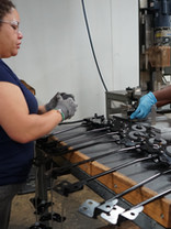 Production & Assembly