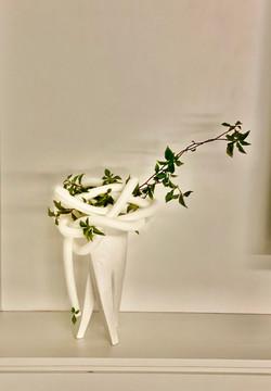 Flourishing, by Cho Cho Tan (3rd Grade)