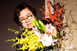 Mrs Josephine Chia