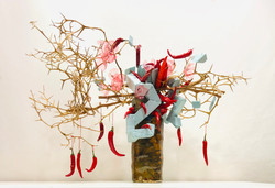 Balancing, by Chua Lee Hong (First 1B Jonin Somu)