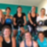 Gym, Apollo Bay, Great Ocean Road, Fitne