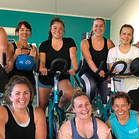 Gym, Apollo Bay, Great Ocean Road, Fitne