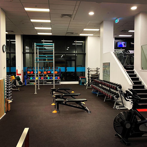 Gyms Melbourne, Best Gyms Melbourne, Per