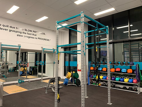 Gym, Melbourne, Best Gyms Melbourne, Fit