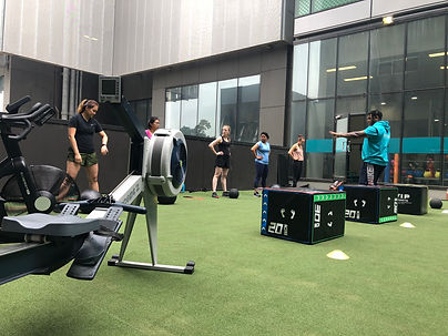 The Gym Melbourne, Gyms Near Me, Gyms In