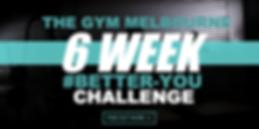 Gym, Gym Challenge, Melbourne, Gym Chall
