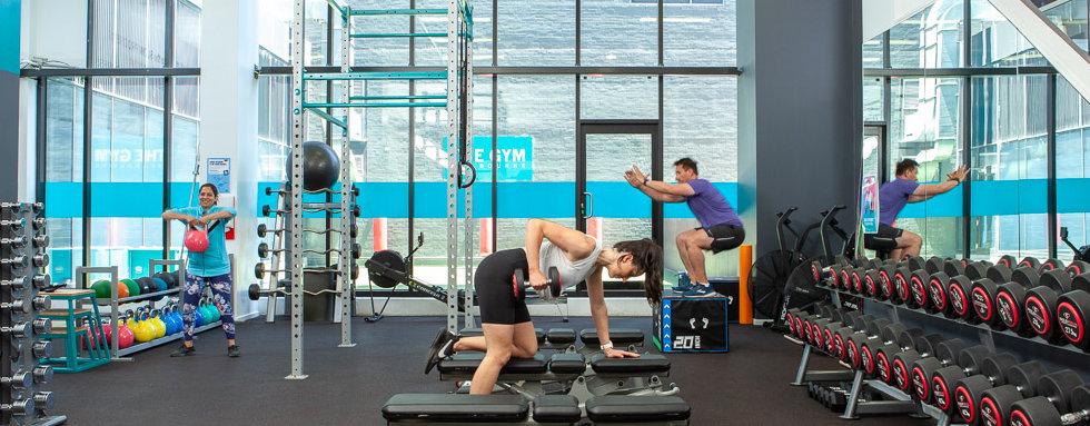 Gym Melbourne, Best Gym Melbourne, Gyms Near Me, 24_7 Gym Near Me, Best 24_7 Gym Melbourne