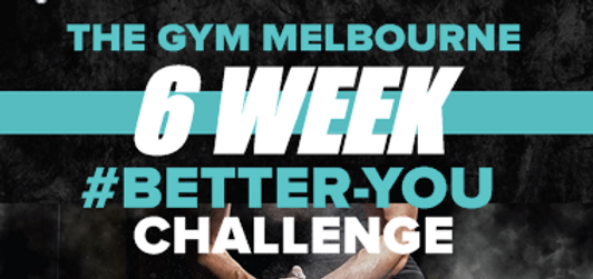 Gym, Melbourne, Fitness Challenge, Exerc