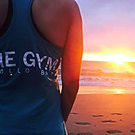 Gym, Melbourne, Great Ocean Road, Royal