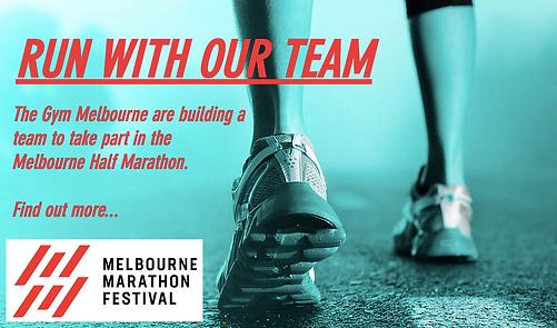 Gym, Melbourne, Run Melbourne, Melbourne
