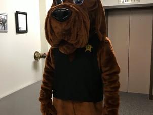 Welcome Deputy K9