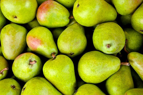 5 Fall Food Favorites
