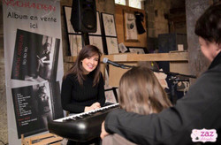 Concert à Zellwiller