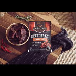 Jack Link's- Beef Jerky