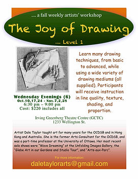 Joy of Drawing Flyer '18-Fall.jpg