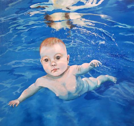 Swim Baby - North