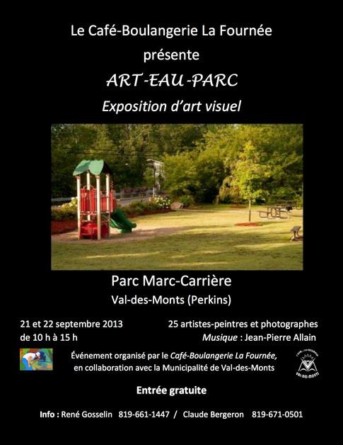 Art-Eau-Parc