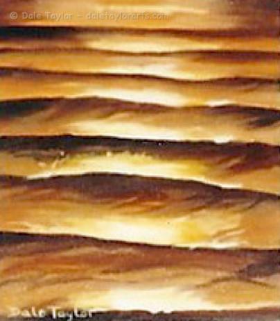GOLD WAVE TRAINS