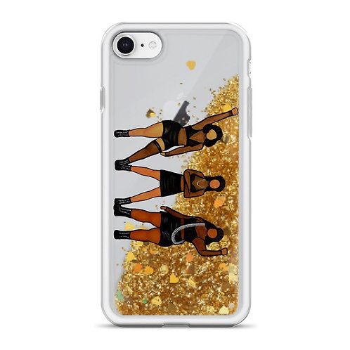 Glitter Phone Case - Freedom Fighters