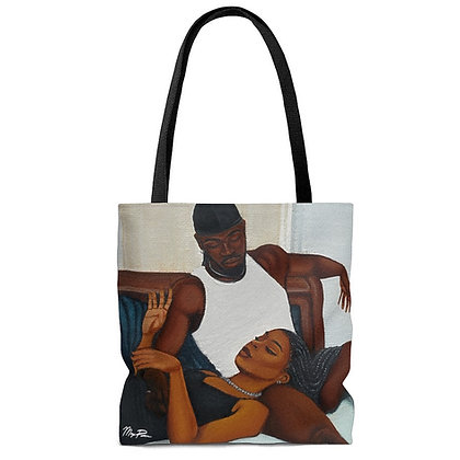 Tote - Lovers