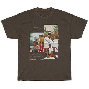 T-shirt - Moments