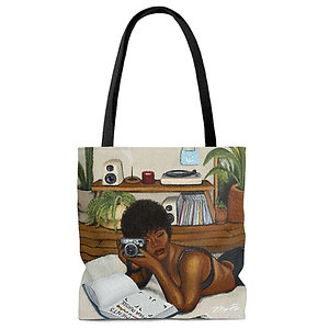 Tote - Solace