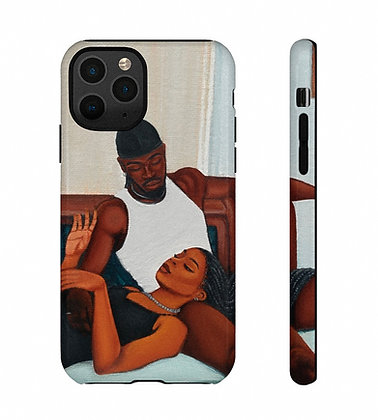Phone Case - Lovers