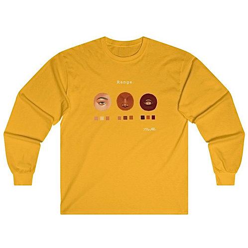 Long Sleeve Shirt - Range