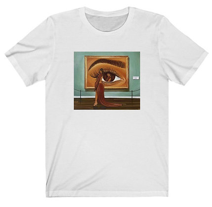 T-shirt - Beauty is in the Eye of the Beholder