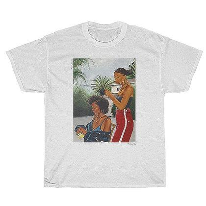 T-shirt - Sisters