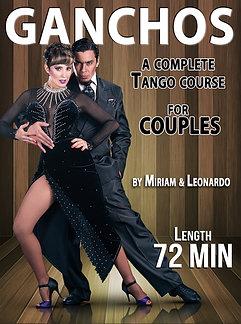 """GANCHOS""  (Downloadable Tango Course for Couples)"