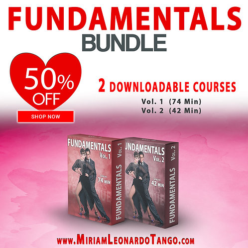 FUNDAMENTALS  (Bundle)