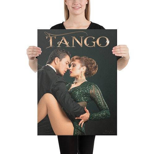 18' x 24' Miriam & Leonardo Tango 8