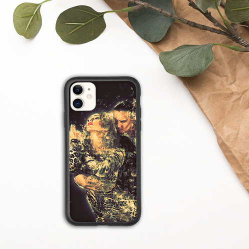 Biodegradable Tango phone case 3