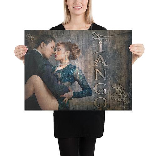18' x 24' Miriam & Leonardo Tango 32