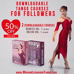 FOLLOWERS BUNDLE 1  (2 Downloadable courses)
