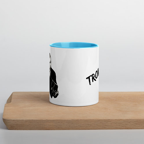 Troilo Mug with Color Inside