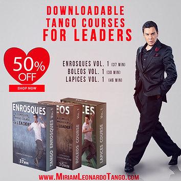 LEADERS BUNDLE  (3 Downloadable courses)