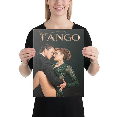 12' x 16' Miriam & Leonardo Tango 8