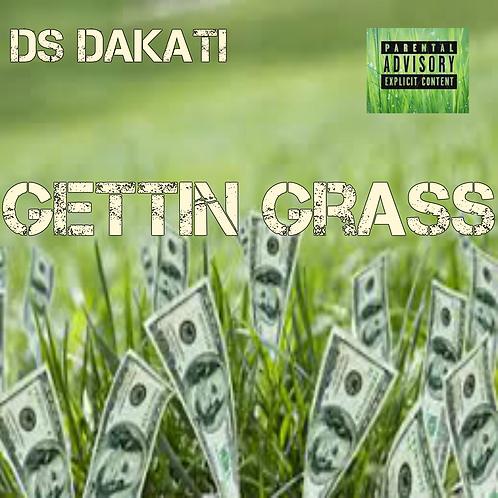 Gettin Grass