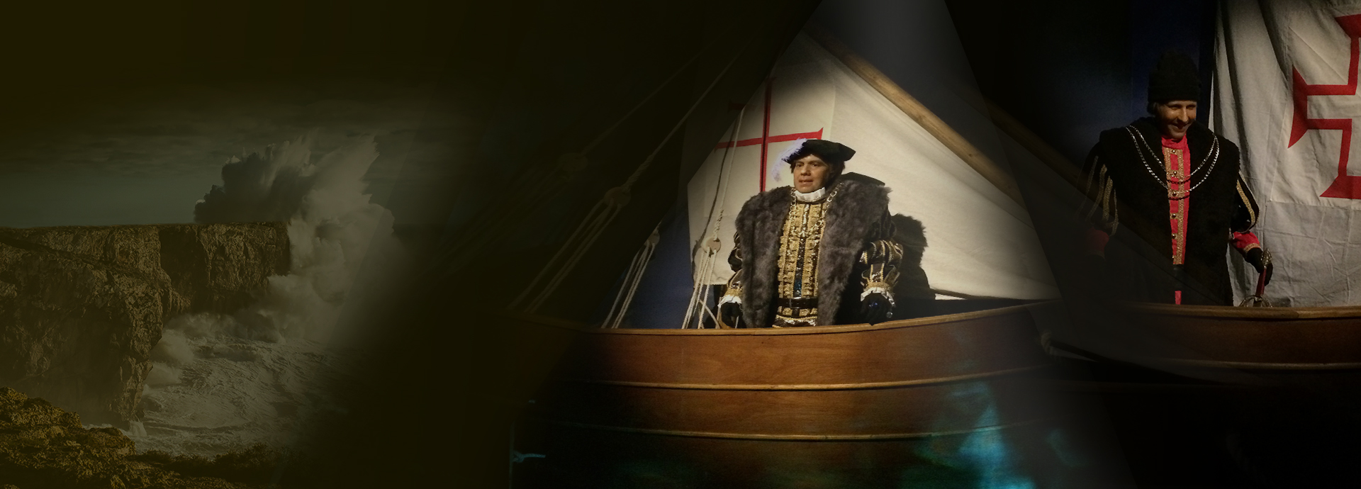 Wax Museum of the Portuguese Discoveries - Lagos, Portugal