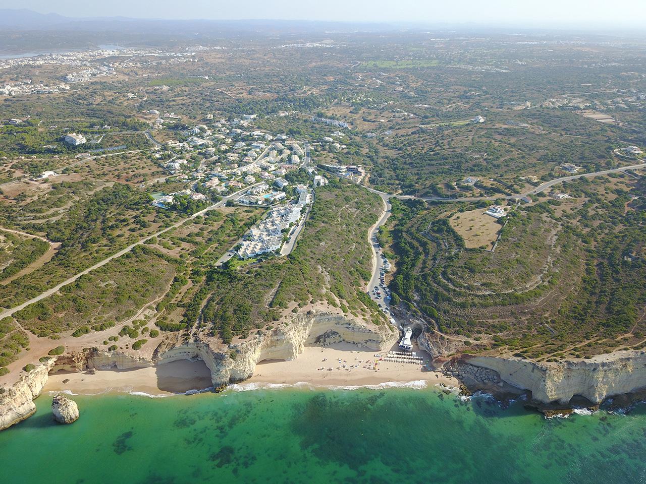 Praia Ferragudo