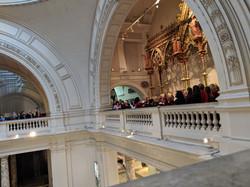 V&A Museum 2018