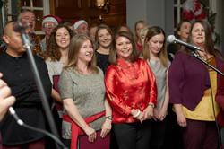 North Kingston Choir