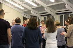 Vocal Workshop 2016