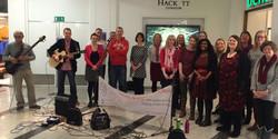 Love Kingston Bentall Centre Feb 15